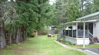 Photo 32: C27 920 Whittaker Rd in : ML Malahat Proper Manufactured Home for sale (Malahat & Area)  : MLS®# 874271