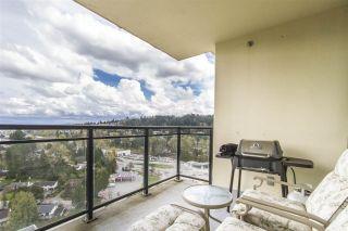 "Photo 3: 2401 400 CAPILANO Road in Port Moody: Port Moody Centre Condo for sale in ""ARIA 2"" : MLS®# R2156145"