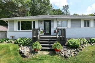 Photo 2: 61 E William Street in Caledon: Rural Caledon House (Bungalow) for sale : MLS®# W5342914