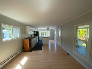 Photo 9: 78 3942 COLUMBIA VALLEY Road: Cultus Lake Manufactured Home for sale : MLS®# R2565476