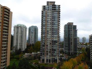 """Photo 8: 1402 6282 KATHLEEN Avenue in Burnaby: Metrotown Condo for sale in """"THE EMPRESS"""" (Burnaby South)  : MLS®# V1091188"""