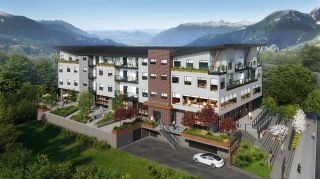Photo 2: 1 39666 GOVERNMENT Road in Squamish: Northyards Office for sale : MLS®# C8033225