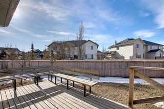 Photo 38: 154 WEST CREEK Bay: Chestermere Semi Detached for sale : MLS®# A1077510