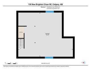 Photo 28: 130 New Brighton Close SE in Calgary: New Brighton Detached for sale : MLS®# A1086950