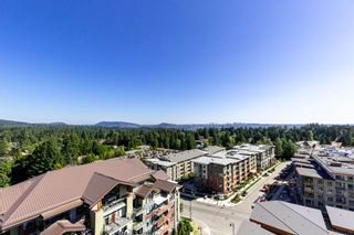 "Photo 2: 1104 2785 LIBRARY Lane in North Vancouver: Lynn Valley Condo for sale in ""The Residence at Lynn Valley"" : MLS®# R2519177"
