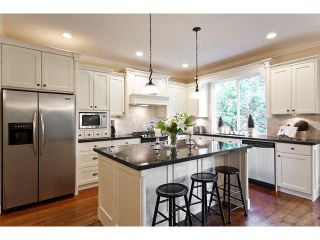 "Photo 5: 3849 154TH ST in Surrey: Morgan Creek House for sale in ""Iron Wood"" (South Surrey White Rock)  : MLS®# F1125082"