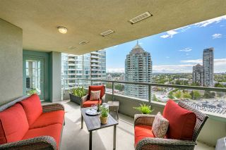"""Photo 31: 1603 4380 HALIFAX Street in Burnaby: Brentwood Park Condo for sale in """"BUCHANAN NORTH"""" (Burnaby North)  : MLS®# R2584654"""