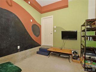 Photo 15: 2520 Cedar Hill Rd in VICTORIA: Vi Oaklands Half Duplex for sale (Victoria)  : MLS®# 697951