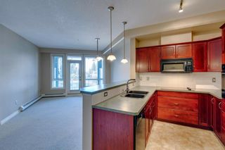 Photo 13: 235 3111 34 Avenue NW in Calgary: Varsity Apartment for sale : MLS®# A1140227