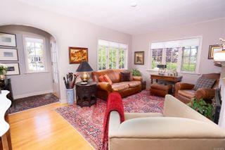 Photo 4: 867 Victoria Ave in : OB South Oak Bay House for sale (Oak Bay)  : MLS®# 852069