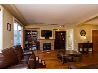 "Photo 4: 78 20738 84 Avenue in Langley: Willoughby Heights Townhouse for sale in ""Yorkson Creek"" : MLS®# R2110725"