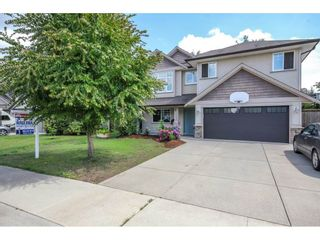 """Photo 1: 33039 BOOTHBY Avenue in Mission: Mission BC House for sale in """"Cedar Valley Estates"""" : MLS®# R2091912"""