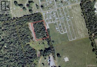 Photo 2: - Harbour Heights Street in St. George: Vacant Land for sale : MLS®# NB053032