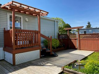 Photo 2: 85 7100 Highview Rd in : NI Port Hardy Manufactured Home for sale (North Island)  : MLS®# 863792