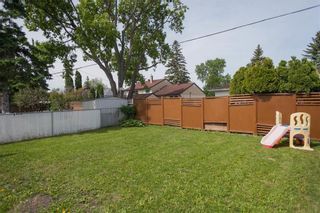 Photo 38: 122 Ridley Place in Winnipeg: Crestview Residential for sale (5H)  : MLS®# 202113822