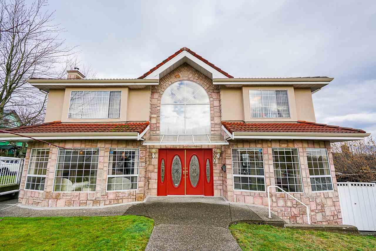 Main Photo: 3005 E 3rd Avenue in vancouver: Renfrew VE House for sale (Vancouver East)  : MLS®# R2434936