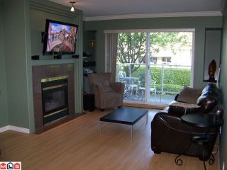 """Photo 5: 102 2229 152ND Street in Surrey: Sunnyside Park Surrey Condo for sale in """"Semiahmoo Court"""" (South Surrey White Rock)  : MLS®# F1113300"""