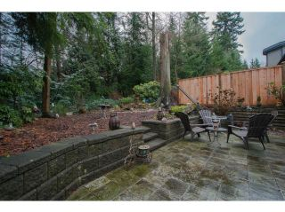 """Photo 17: 1743 RUFUS Drive in North Vancouver: Westlynn Townhouse for sale in """"Concorde Place"""" : MLS®# V1045304"""