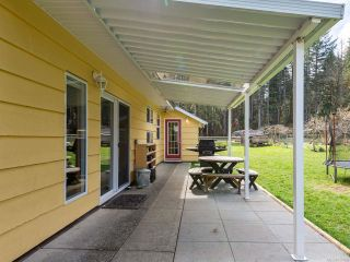 Photo 48: 5581 Seacliff Rd in COURTENAY: CV Courtenay North House for sale (Comox Valley)  : MLS®# 837166