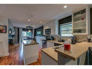 "Photo 2: 40 41050 TANTALUS Road in Squamish: Tantalus 1/2 Duplex for sale in ""GREENSIDE ESTATES - GARIBALDI ESTATES"" : MLS®# V1086397"