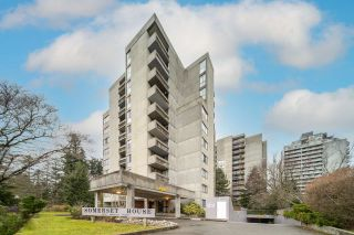 "Photo 1: 501 4105 IMPERIAL Street in Burnaby: Metrotown Condo for sale in ""SOMERSET HOUSE"" (Burnaby South)  : MLS®# R2536840"