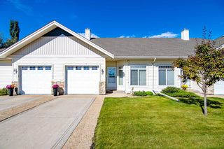 Main Photo: 12 939 Ramage Crescent: Red Deer Row/Townhouse for sale : MLS®# A1146604