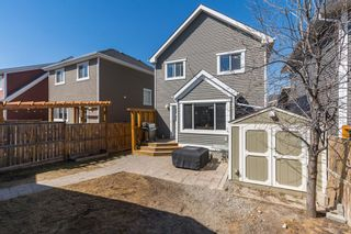 Photo 35: 43 River Heights Crescent: Cochrane Detached for sale : MLS®# A1094533