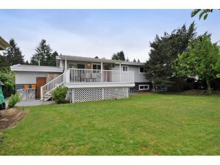 Photo 20: 1819 WINDERMERE Avenue in Port Coquitlam: Oxford Heights House for sale : MLS®# V1122641