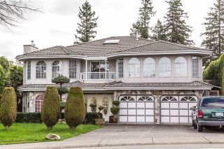 Main Photo: 14322 70A Avenue in Surrey: East Newton House for sale : MLS®# R2232090