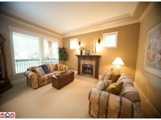 """Photo 2: 2350A HARBOURGREENE Drive in Surrey: Crescent Bch Ocean Pk. House for sale in """"OCEAN PARK"""" (South Surrey White Rock)  : MLS®# F1112801"""