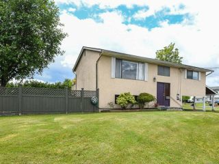 Photo 1: 558 23rd St in COURTENAY: CV Courtenay City House for sale (Comox Valley)  : MLS®# 797770