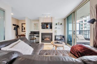 """Photo 2: 1203 969 RICHARDS Street in Vancouver: Downtown VW Condo for sale in """"The Mondrian 2"""" (Vancouver West)  : MLS®# R2620802"""