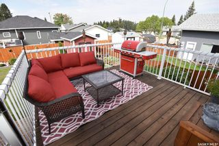 Photo 45: 112 Peters Drive in Nipawin: Residential for sale : MLS®# SK871128