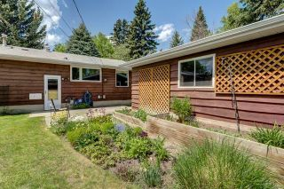 Photo 8: 3447 LANE CR SW in Calgary: Lakeview House for sale ()  : MLS®# C4270938