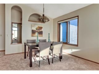 Photo 4: 723 WOODBINE Boulevard SW in CALGARY: Woodbine Residential Attached for sale (Calgary)  : MLS®# C3584095