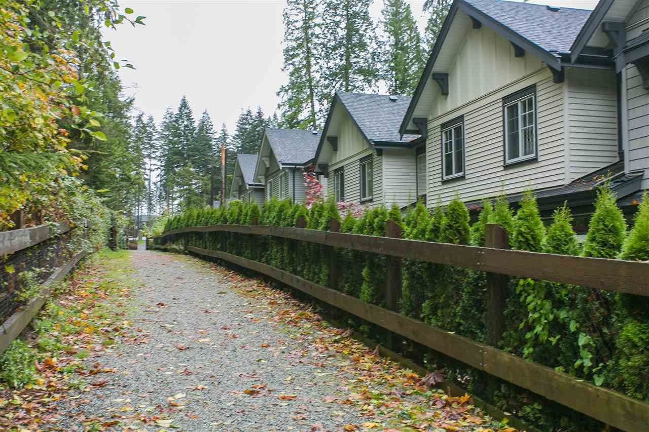 """Main Photo: 16 3470 HIGHLAND Drive in Coquitlam: Burke Mountain Townhouse for sale in """"BRIDLEWOOD"""" : MLS®# R2121157"""