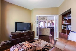 Photo 10: 521 3600 WINDCREST DRIVE in North Vancouver: Roche Point Condo for sale : MLS®# R2097340