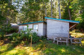 Photo 34: LOT A & B 570 Berry Point Rd in : Isl Gabriola Island House for sale (Islands)  : MLS®# 873831