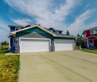 Photo 2: 5 520 Sunnydale Road: Morinville House Half Duplex for sale : MLS®# E4253039