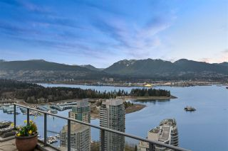 """Photo 27: 906 1189 MELVILLE Street in Vancouver: Coal Harbour Condo for sale in """"THE MELVILLE"""" (Vancouver West)  : MLS®# R2560831"""