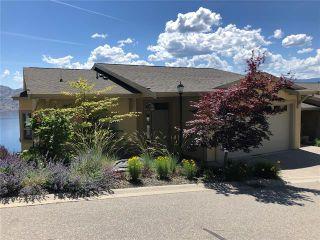 Photo 1: 247 5165 Trepanier Bench Road: Peachland House for sale : MLS®# 10185845