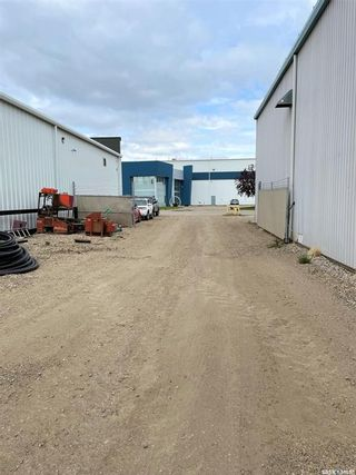 Photo 16: 859-B 60th Street East in Saskatoon: Marquis Industrial Commercial for lease : MLS®# SK870001