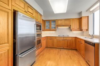 "Photo 12: 602 1972 BELLEVUE Avenue in West Vancouver: Ambleside Condo for sale in ""Waterford House"" : MLS®# R2290755"