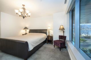 """Photo 20: 102 277 THURLOW Street in Vancouver: Coal Harbour Townhouse for sale in """"Three Harbour Green"""" (Vancouver West)  : MLS®# R2586618"""