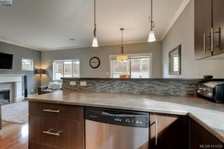 Photo 10: 1218 Parkdale Creek Gdns in VICTORIA: La Westhills House for sale (Langford)  : MLS®# 814828