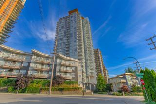 "Photo 34: 2702 520 COMO LAKE Avenue in Coquitlam: Coquitlam West Condo for sale in ""THE CROWN"" : MLS®# R2529275"