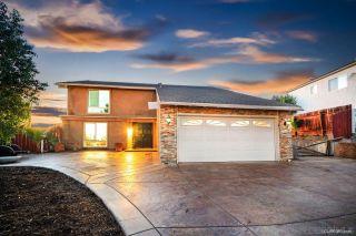 Photo 1: LA MESA House for sale : 5 bedrooms : 9804 Bonnie Vista Dr