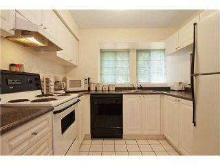 """Photo 3: # 201 3709 PENDER ST in Burnaby: Willingdon Heights Townhouse for sale in """"LEXINGTON NORTH"""" (Burnaby North)  : MLS®# V1022276"""
