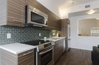 "Photo 6: 408 317 BEWICKE Avenue in North Vancouver: Hamilton Condo for sale in ""Seven Hundred"" : MLS®# R2148389"