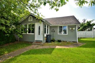 Photo 1: 1643 8TH Avenue in Prince George: Crescents House for sale (PG City Central (Zone 72))  : MLS®# R2485582